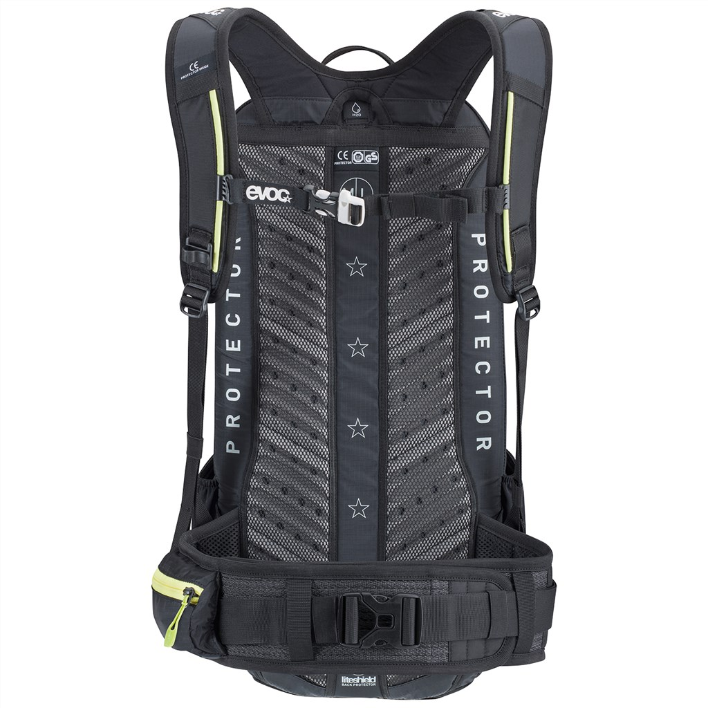 Evoc - FR Enduro Blackline 16L Backpack - black