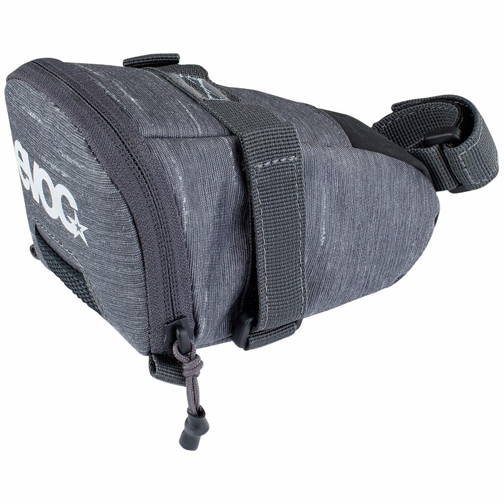 Evoc - Seat Bag Tour 0.5L - carbon grey