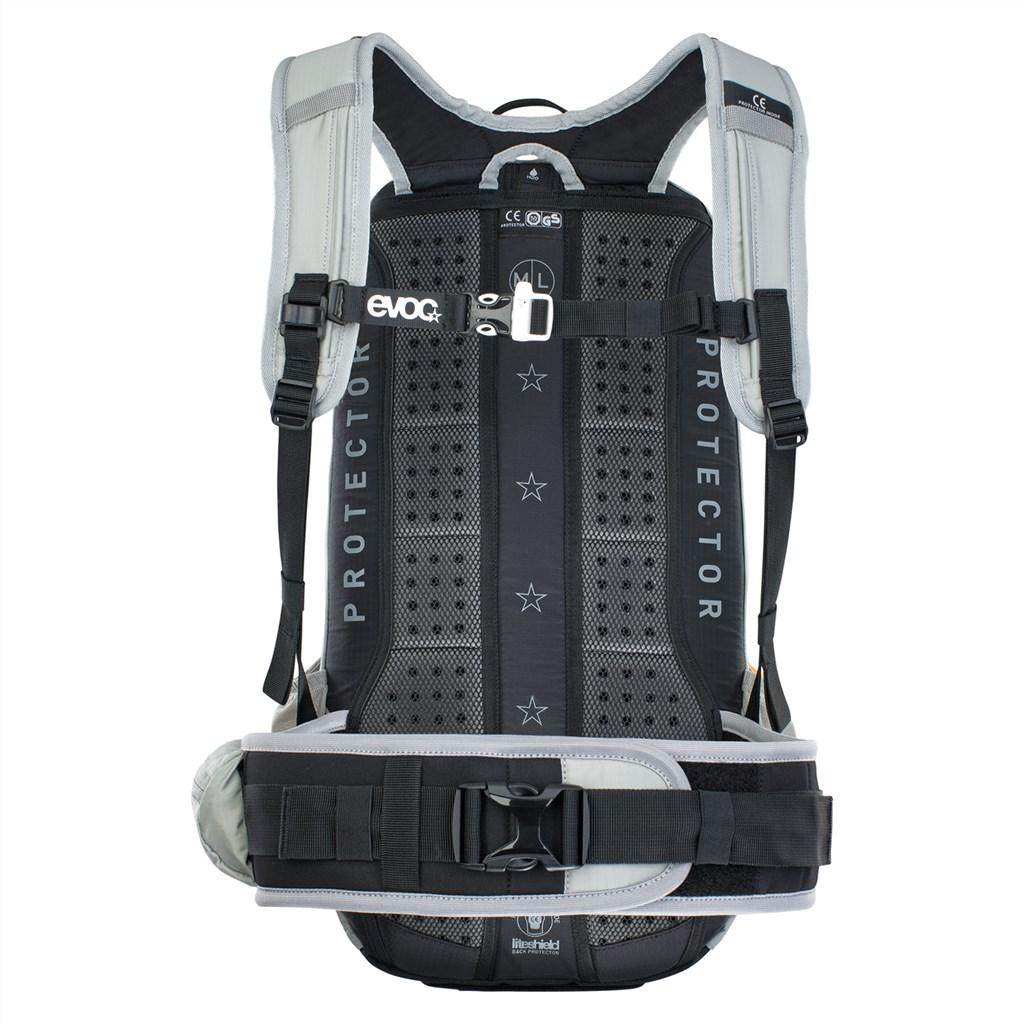 Evoc - FR Enduro 16L Backpack - stone