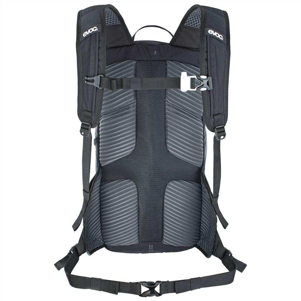 Evoc - Ride 16L Backpack - black