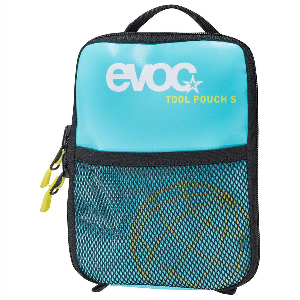 Evoc - Tool Pouch 0.6l - neon blue