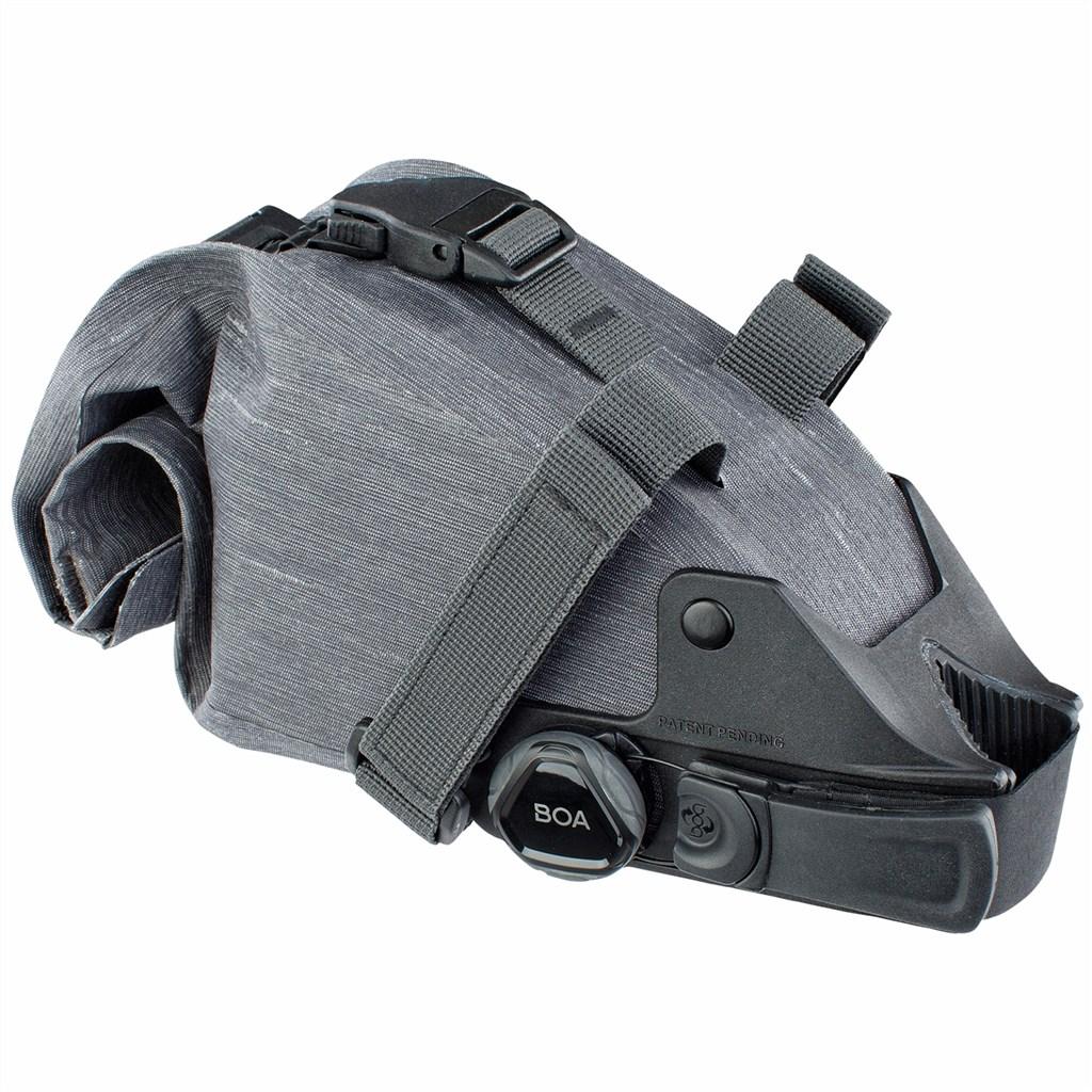 Evoc - Seat Pack Boa 1L - carbon grey