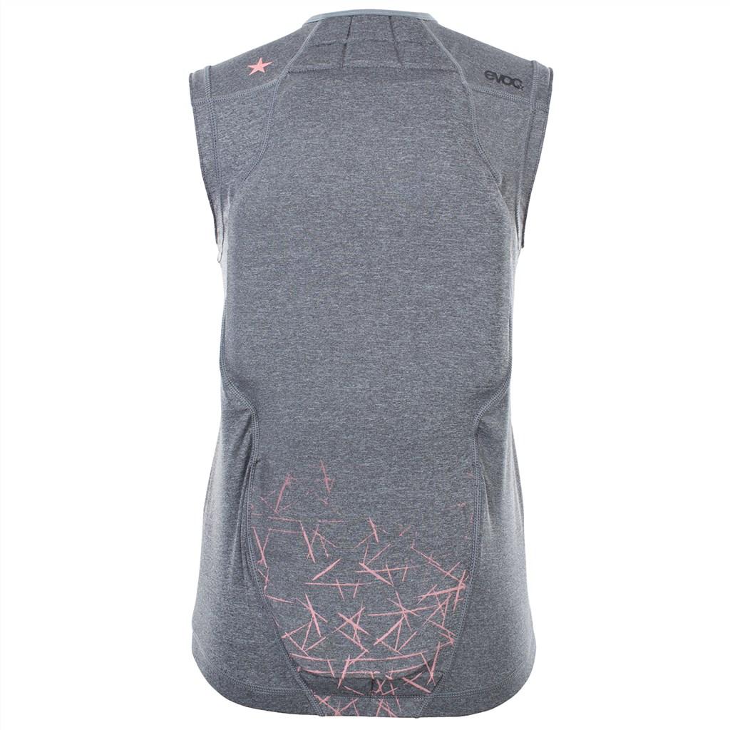 Evoc - Protector Vest Women - carbon grey