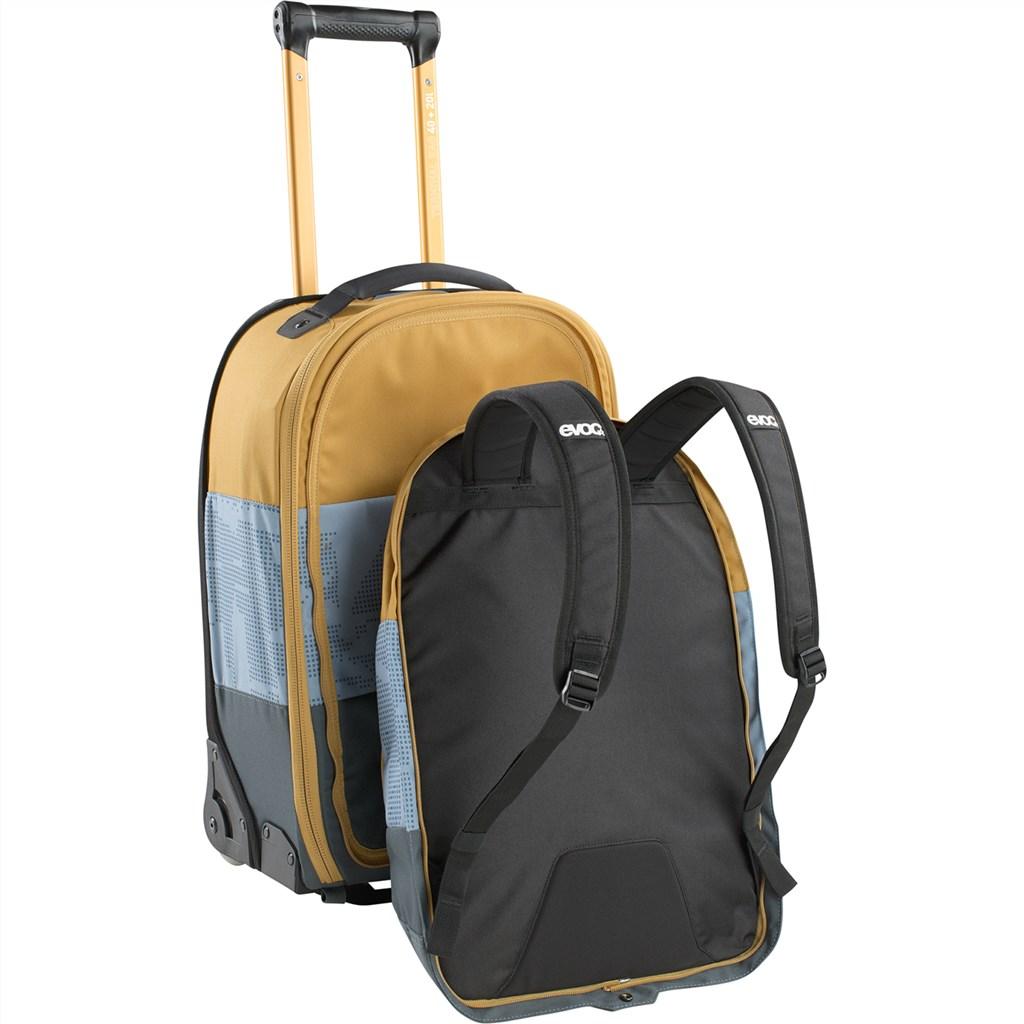 Evoc - Terminal Bag 40+20L - multicolour