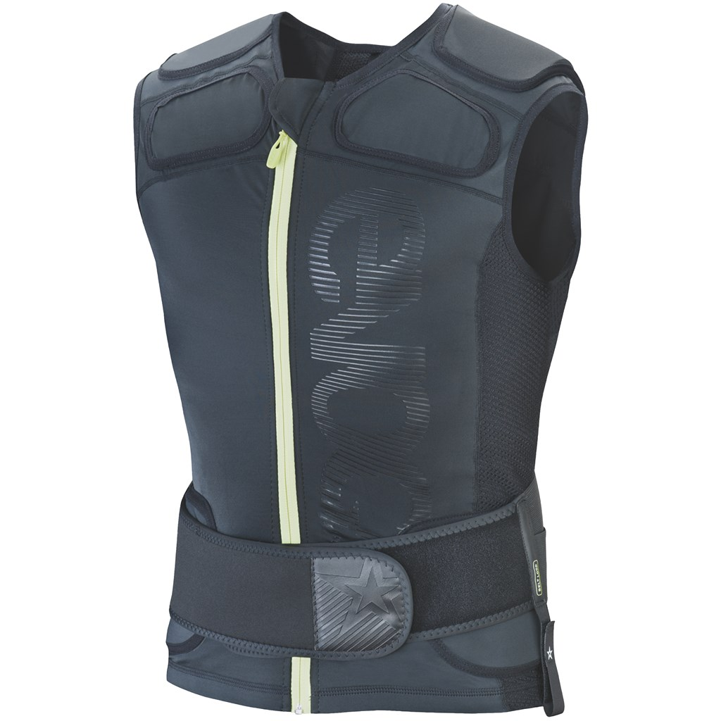 Evoc - Protector Vest Air+ Men - black