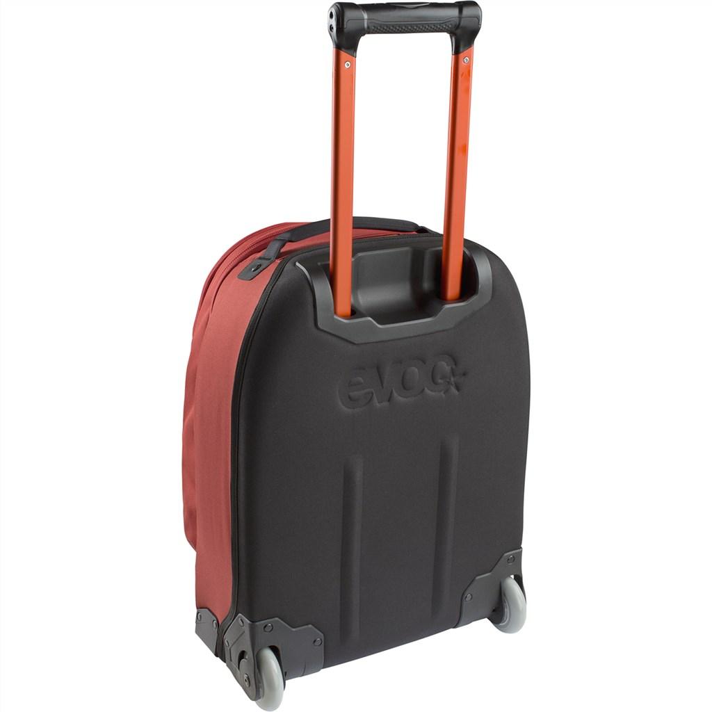 Evoc - Terminal Bag 40+20L - chili red