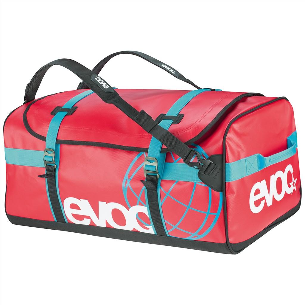Evoc - Duffle Bag 60l - red
