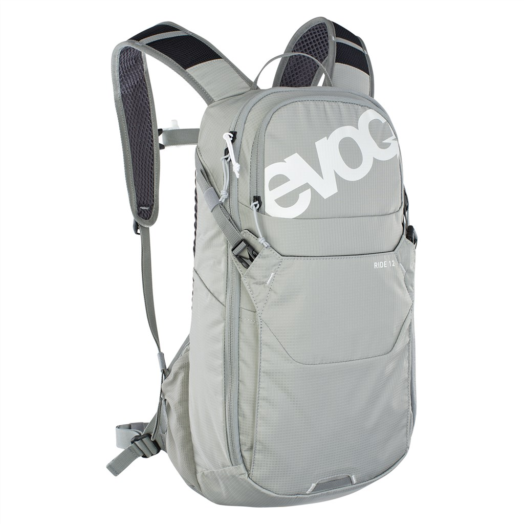 Evoc - Ride 12L Backpack - stone