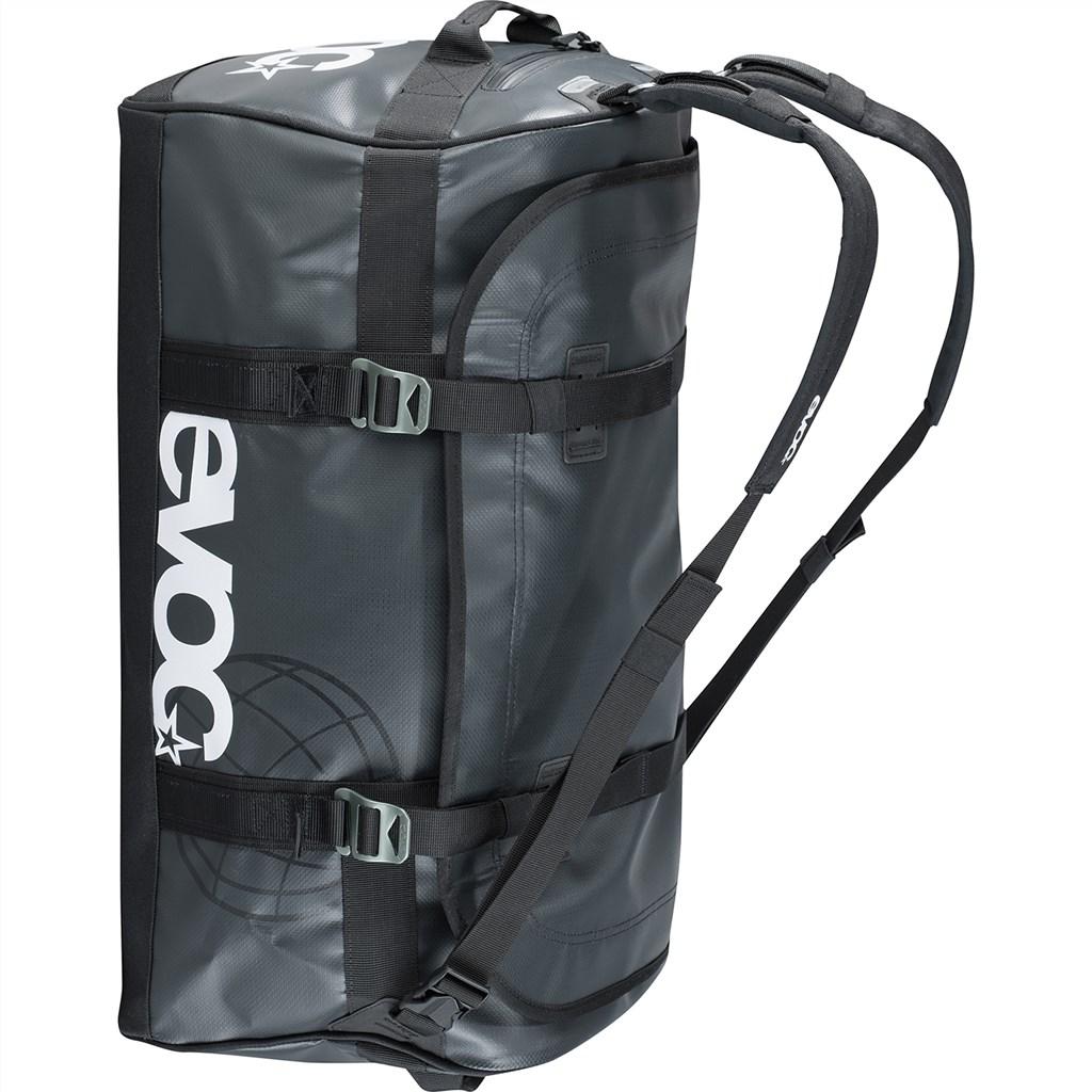 Evoc - Duffle Bag 60l - black