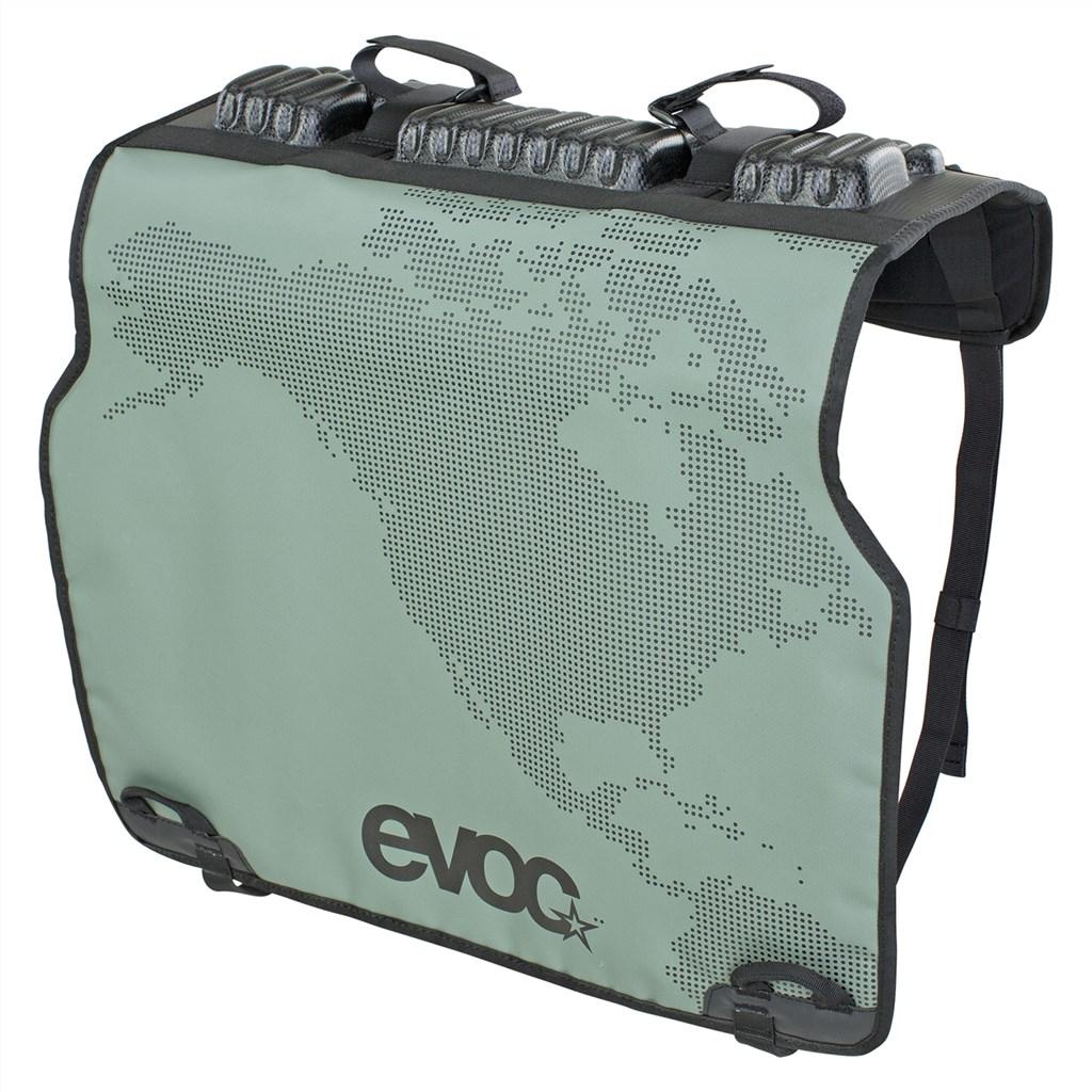 Evoc - Tailgate Pad Duo - olive