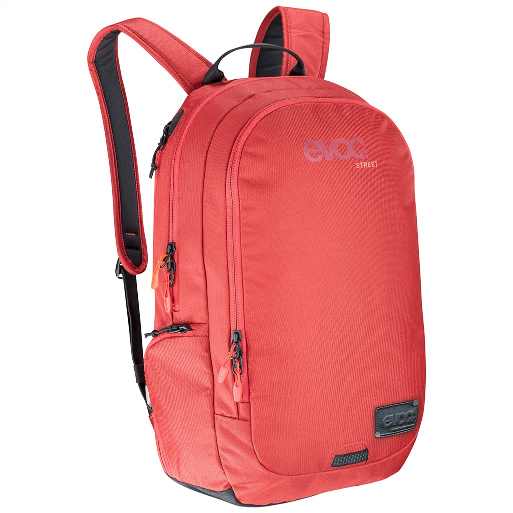 Evoc - Street 25L Backpack - chili red