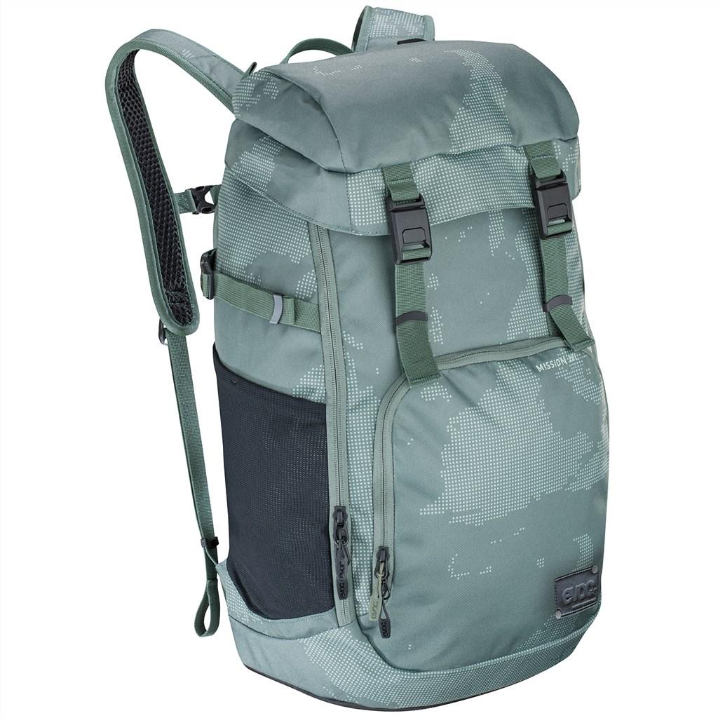 Evoc - Mission Pro 28L Backpack - olive