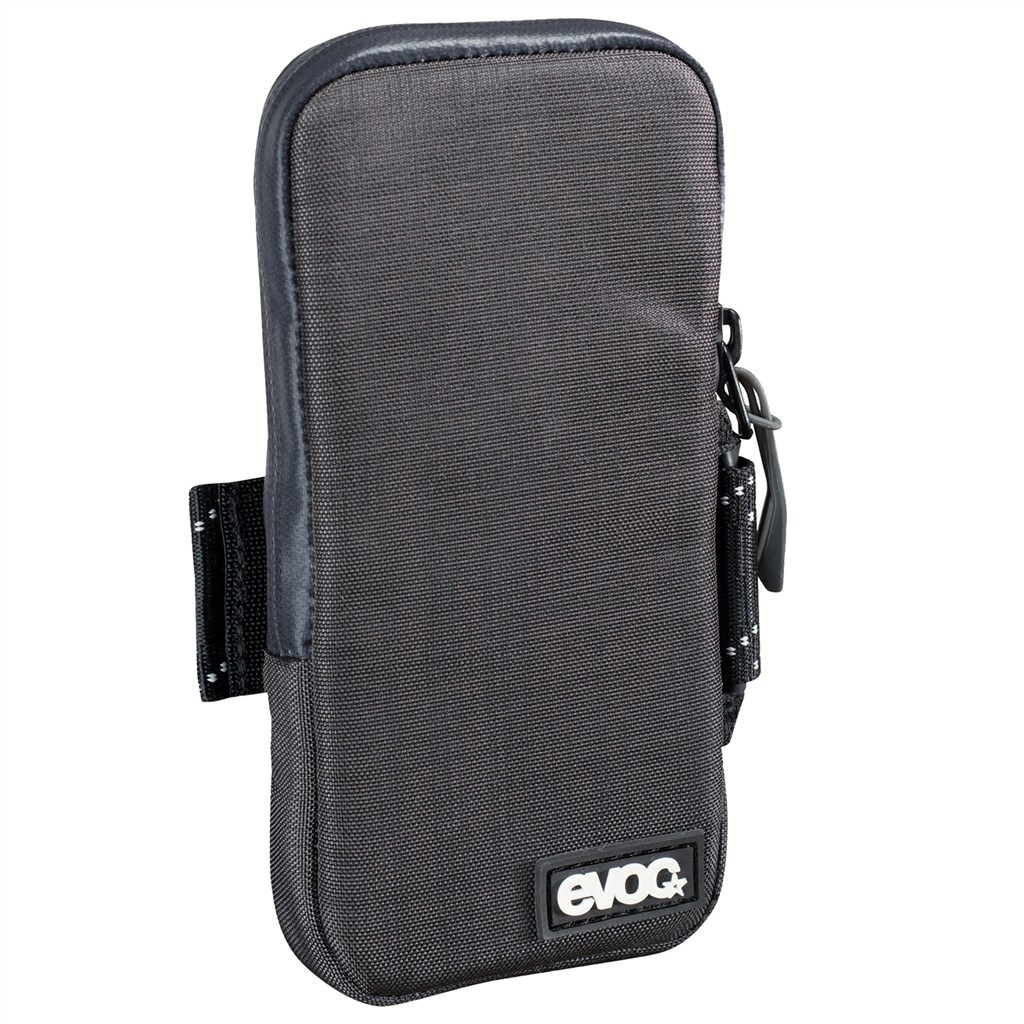Evoc - Phone Case - heather carbon grey
