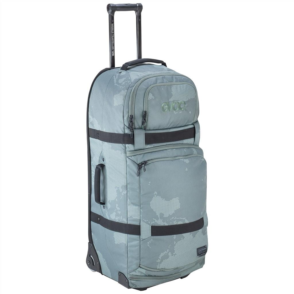 Evoc - World Traveller 125L - olive