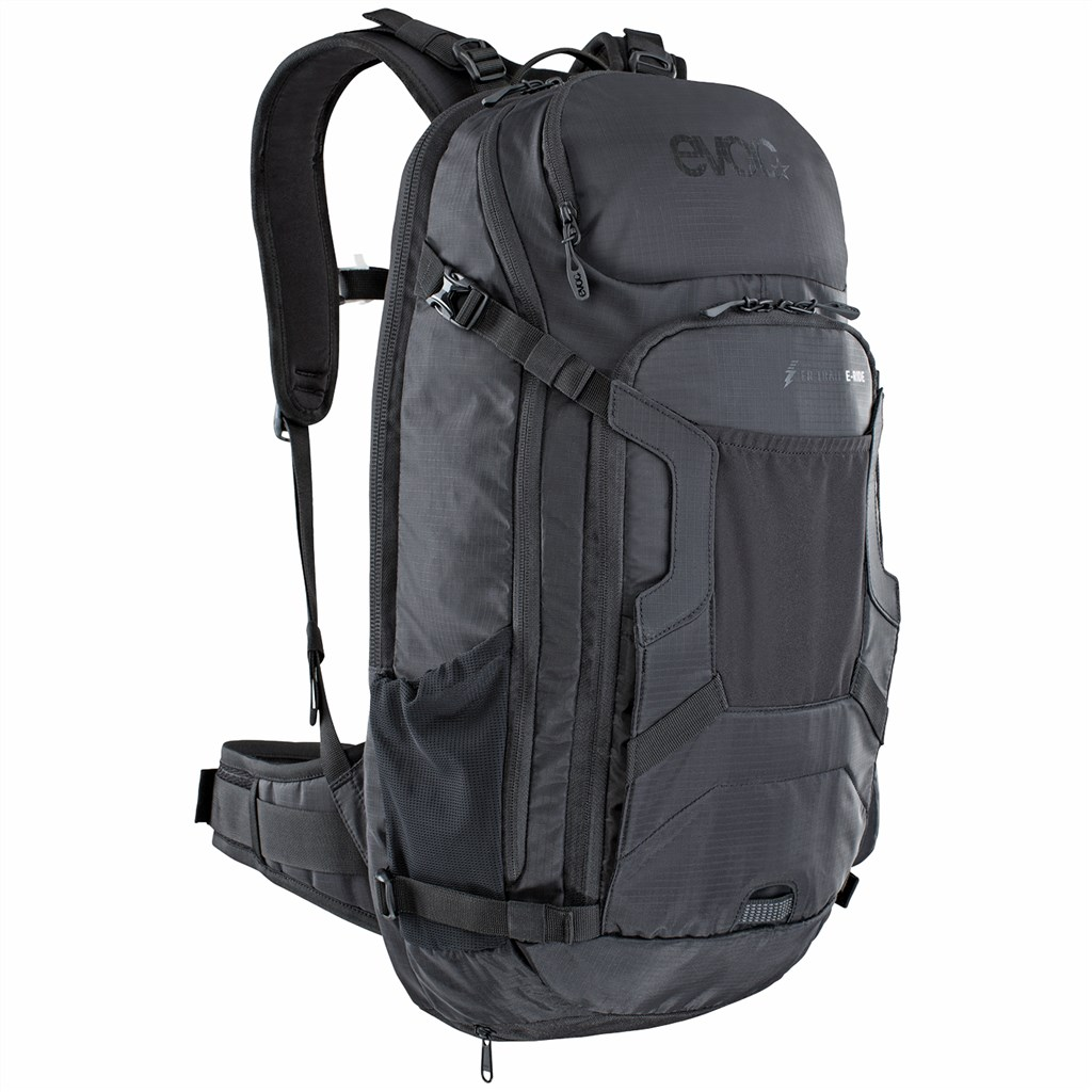 Evoc - FR Trail E-Ride 20L Backpack - black