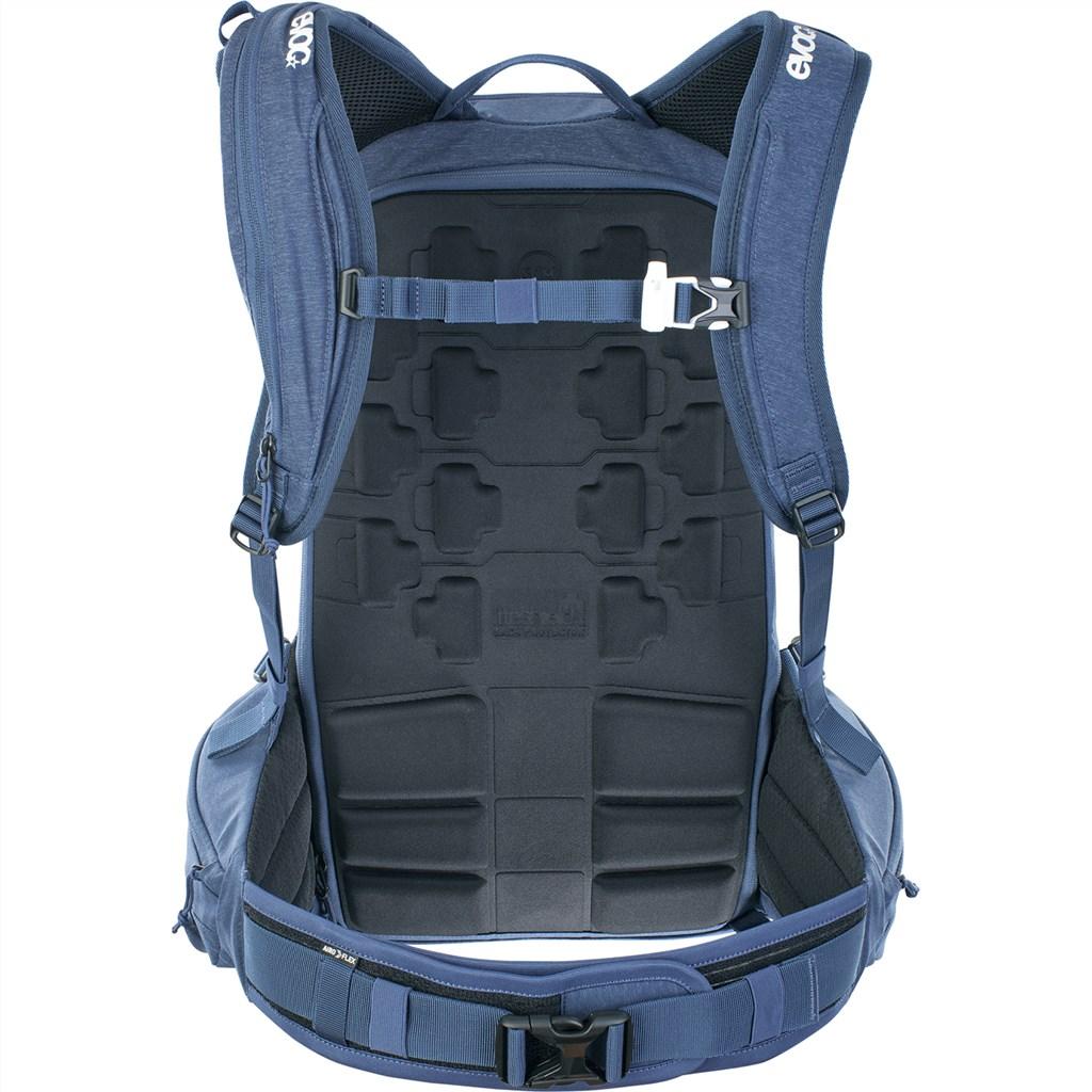 Evoc - Line Pro 20L Backpack - denim