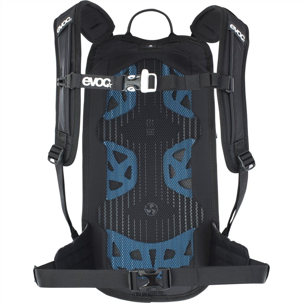 Evoc - Stage 6L Backpack + 2L Bladder - black