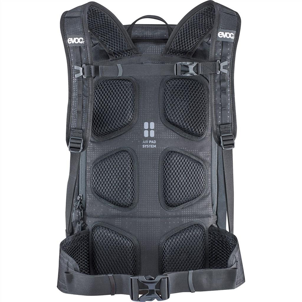 Evoc - Mission Pro 28L Backpack - black