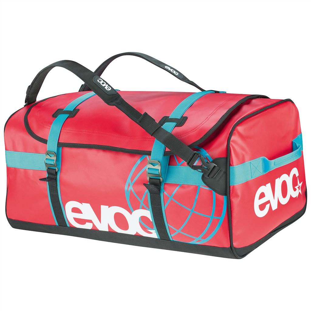 Evoc - Duffle Bag 100l - red