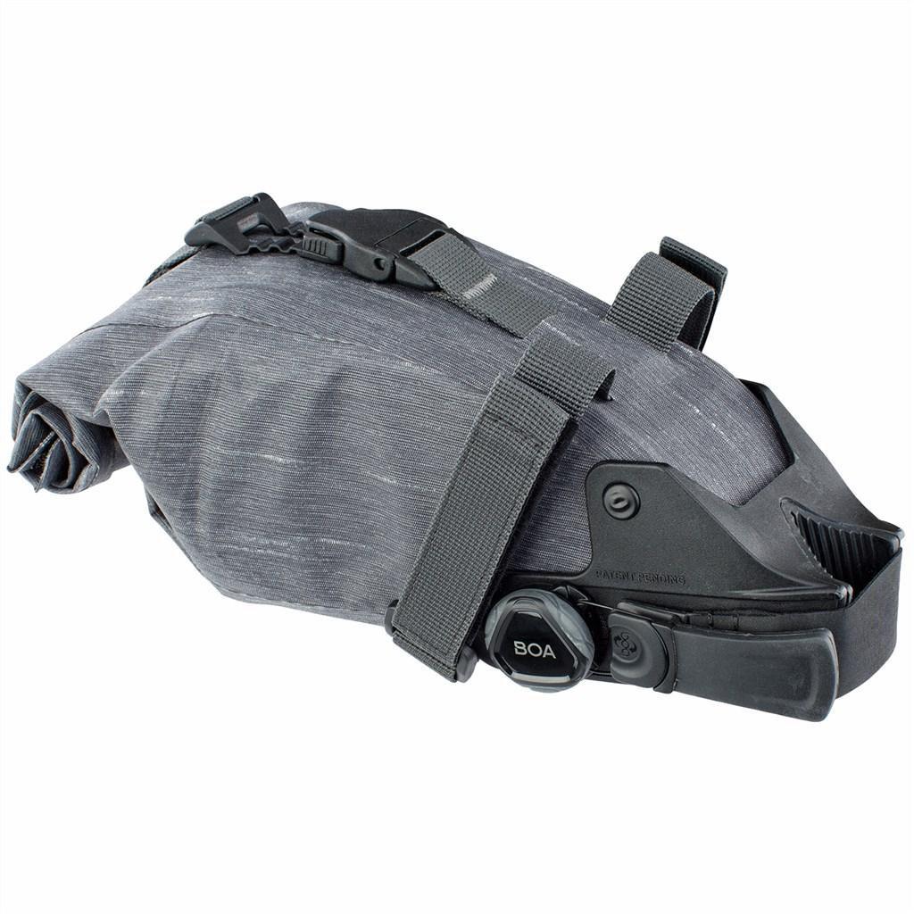 Evoc - Seat Pack Boa 2L - carbon grey