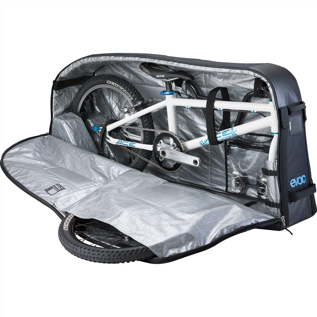 Evoc - BMX Travel Bag - black