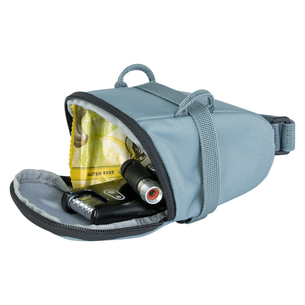 Evoc - Seat Bag 0.5L - steel