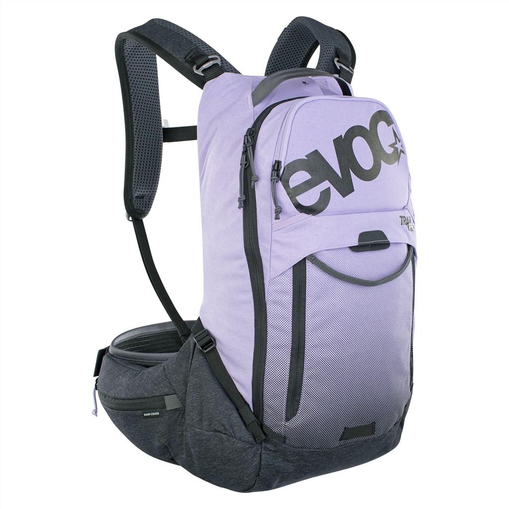 Evoc - Trail Pro 16L Backpack - multicolour 21