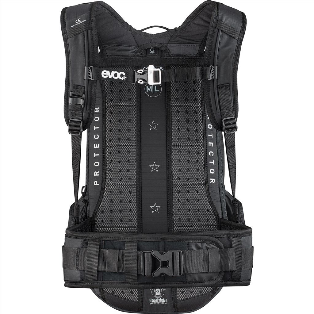 Evoc - FR Tour 30L Backpack - black