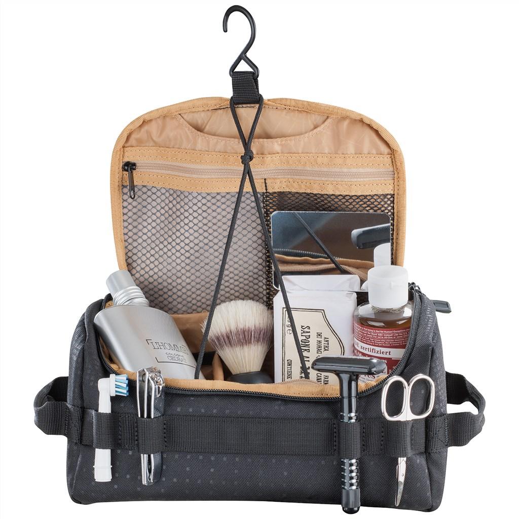 Evoc - Wash Bag 4L - black