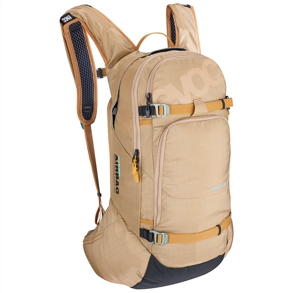 Evoc - Line R.A.S. 20l Backpack - heather gold