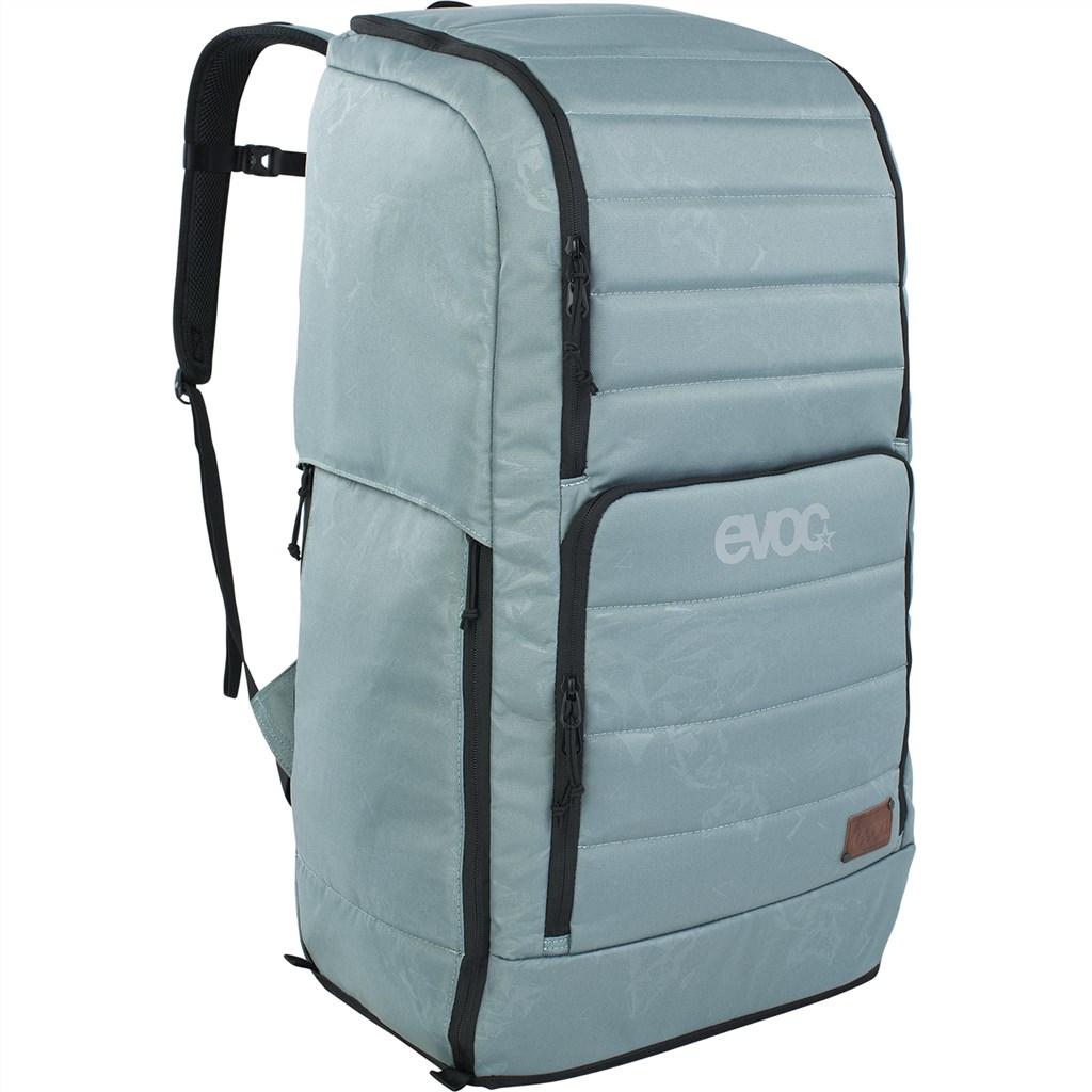 Evoc - Gear Backpack 90L - steel