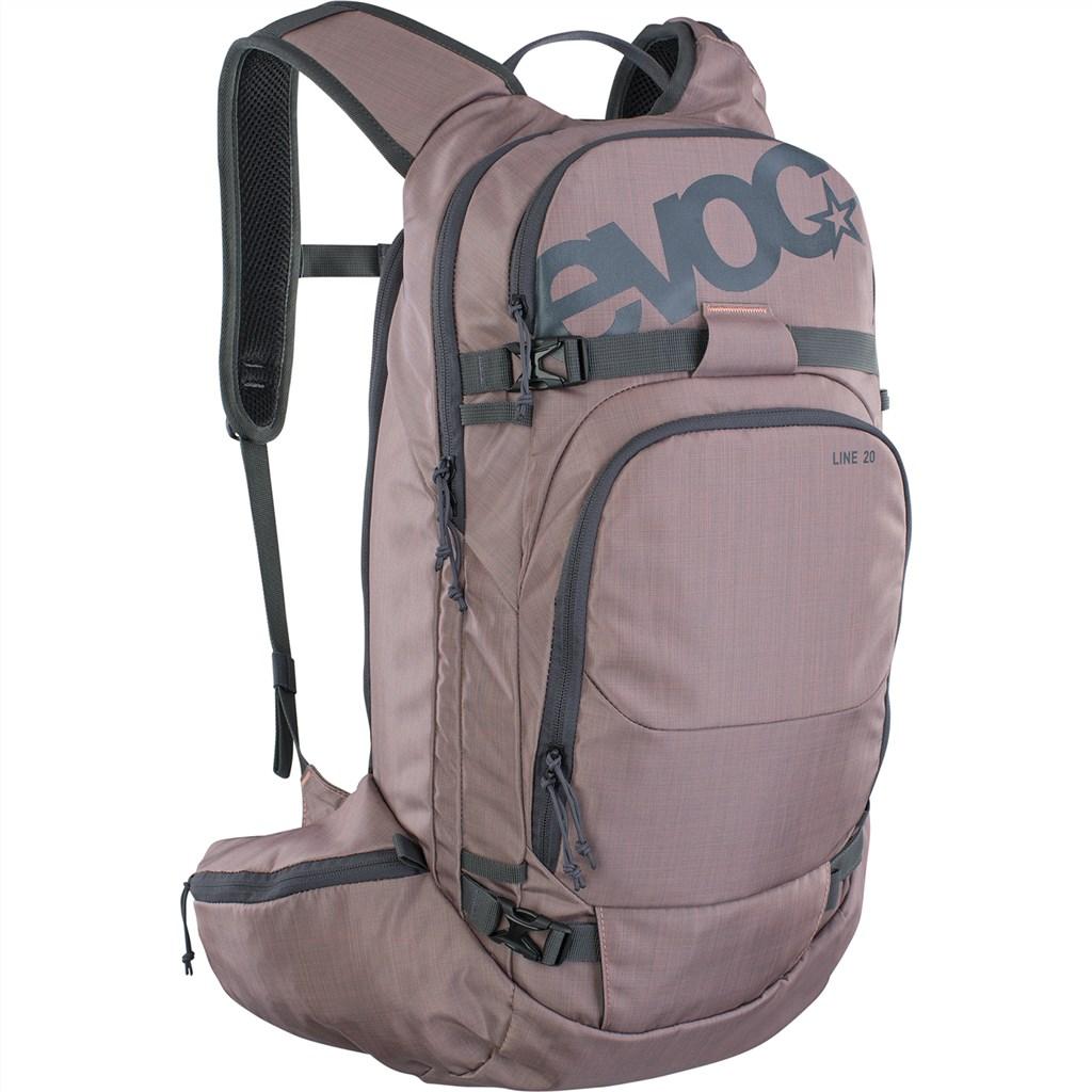 Evoc - Line 20L Backpack - dusty pink