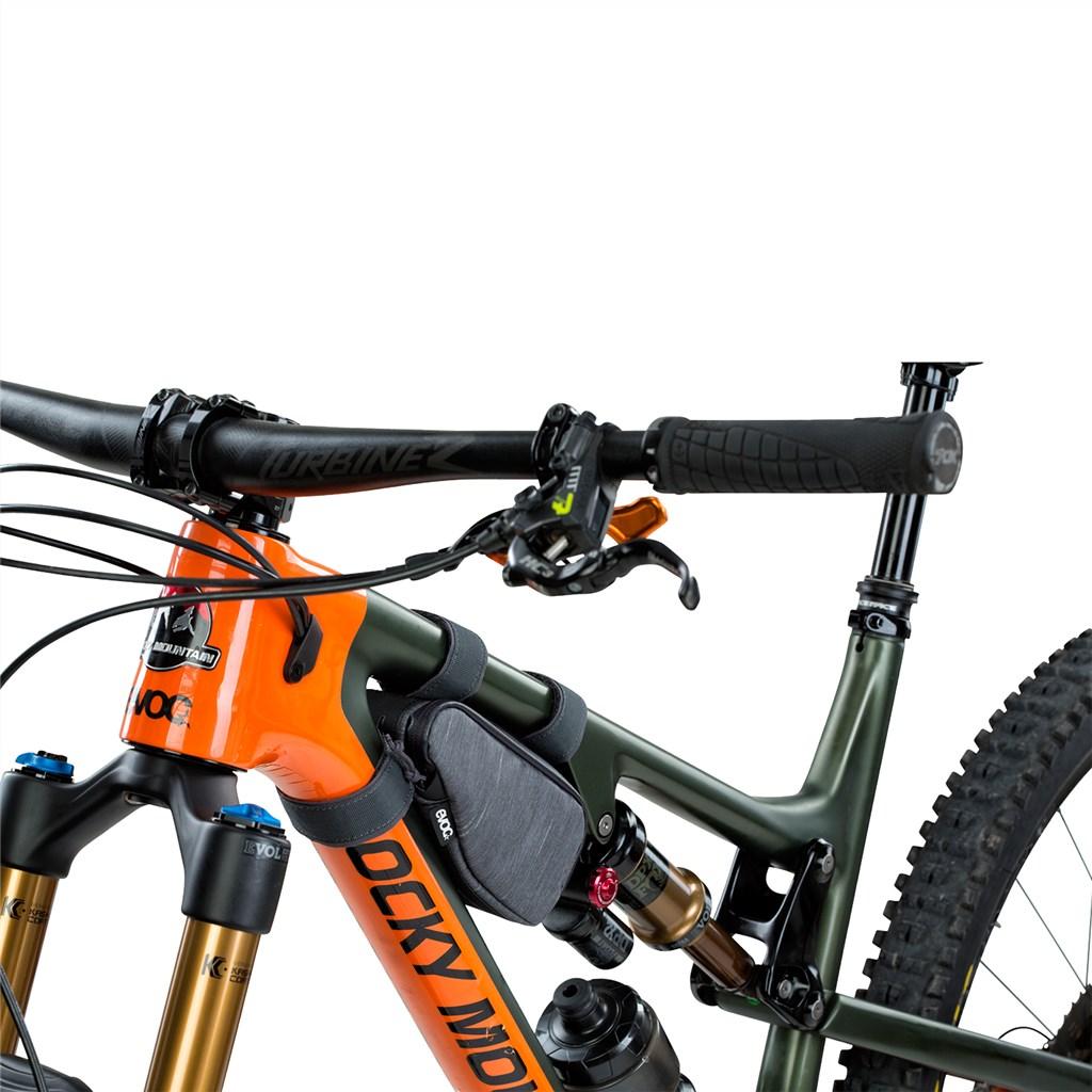Evoc - Multi Frame Pack 0.5L - carbon grey