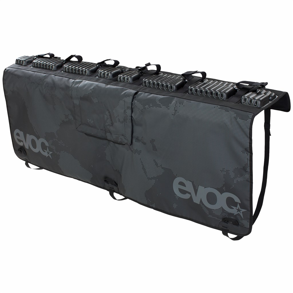 Evoc - Tailgate Pad XL - black