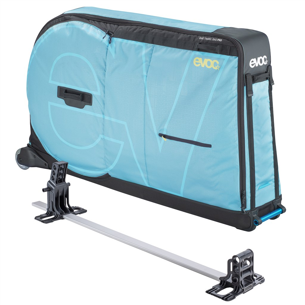 Evoc - Bike Travel Bag Pro - aqua blue