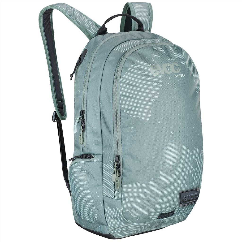 Evoc - Street 25L Backpack - olive