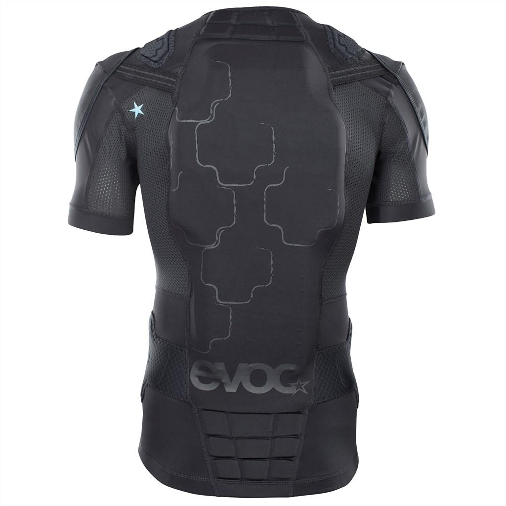 Evoc - Protector Jacket Pro - black
