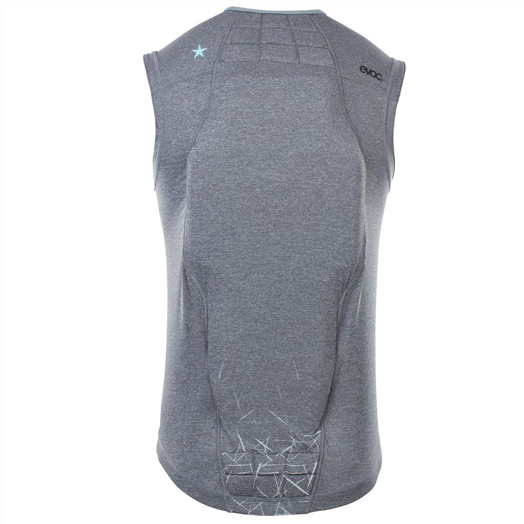 Evoc - Protector Vest Men - carbon grey