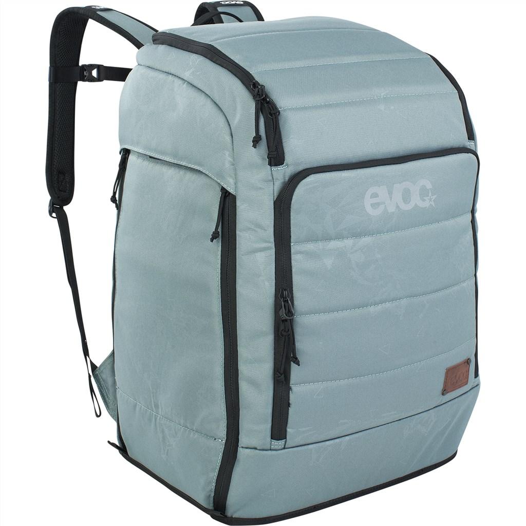 Evoc - Gear Backpack 60L - steel