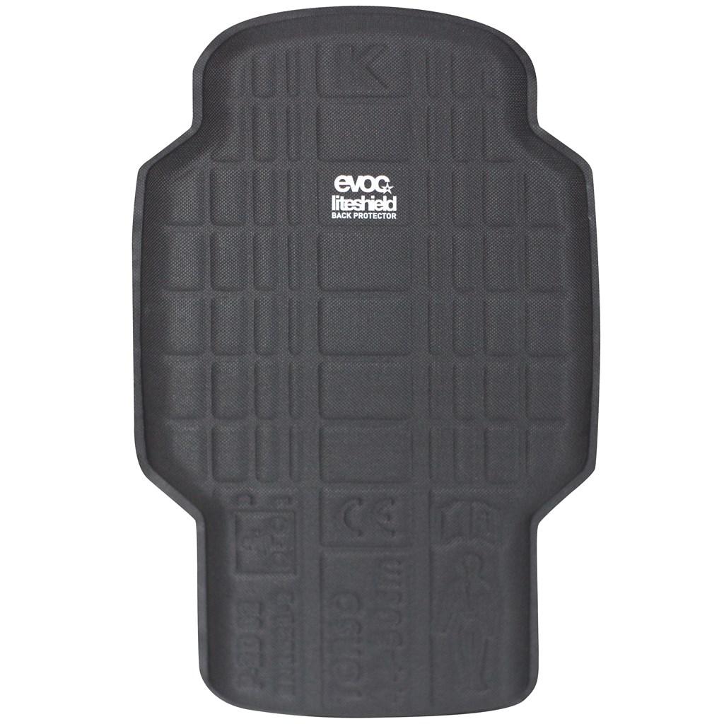 Evoc - Liteshield Protector - black
