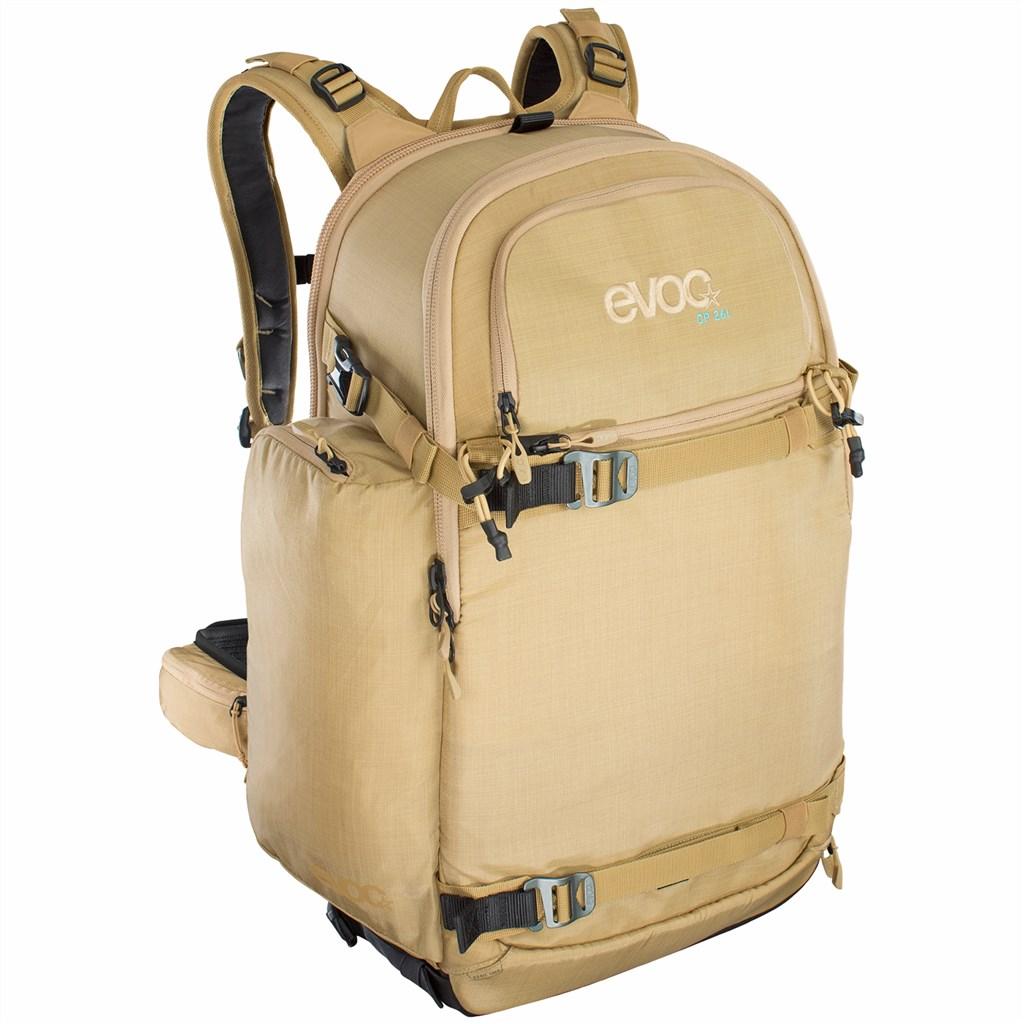 Evoc - CP 26L Camera Pack - heather gold