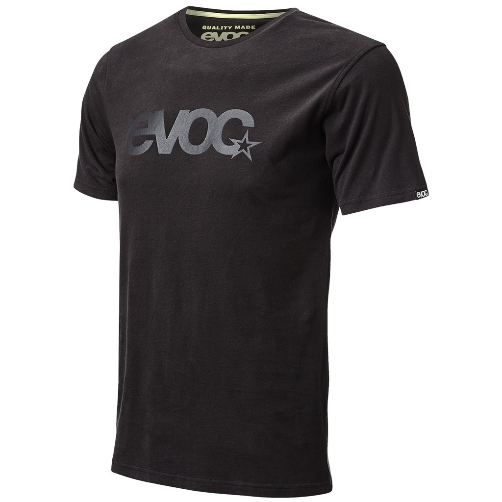 Evoc - T-Shirt Blackline Men - black