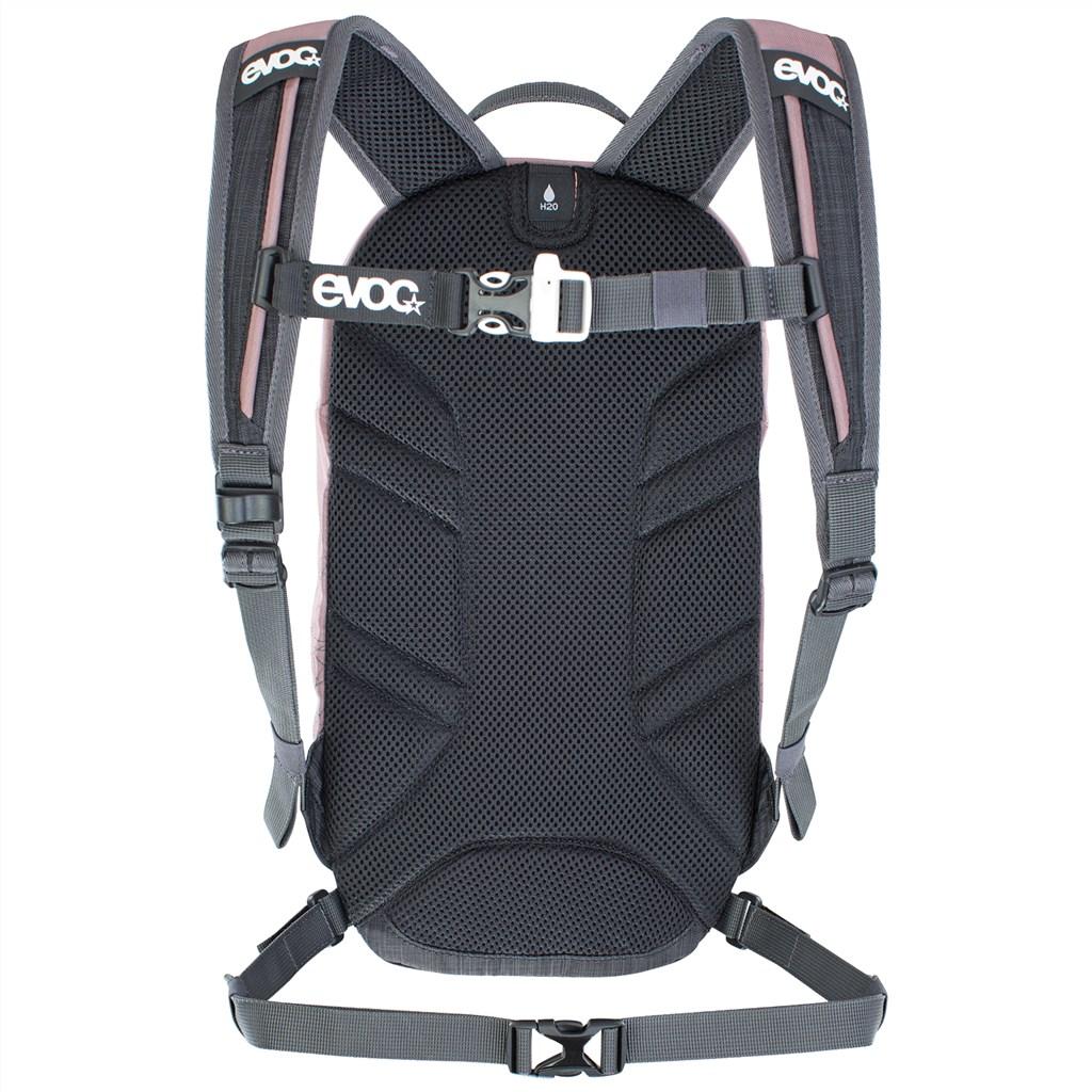 Evoc - Joyride 4L Junior Backpack - dusty pink/carbon grey