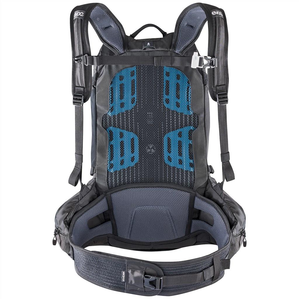 Evoc - Explorer Pro 30L Backpack - black