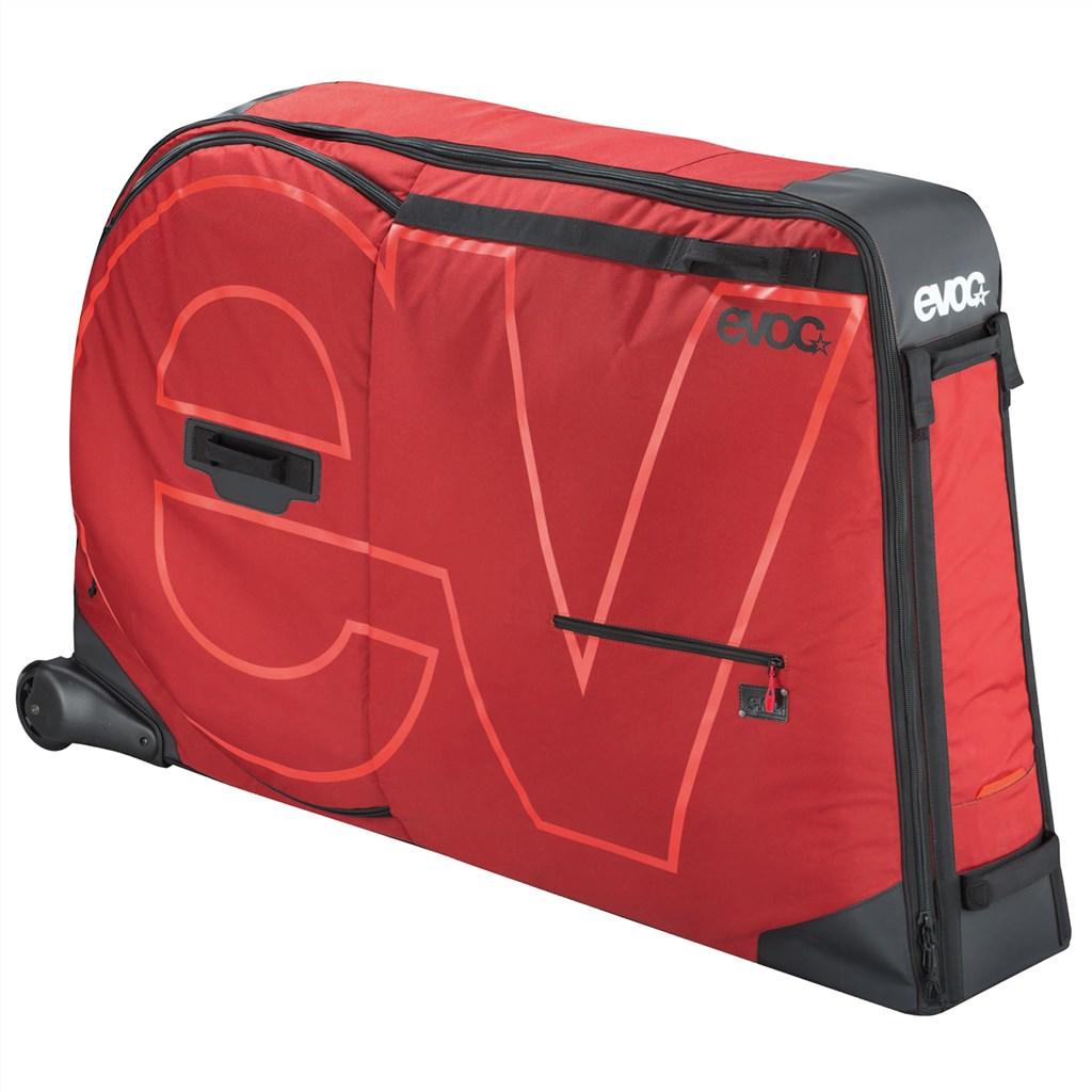 Evoc - Bike Travel Bag - chili red
