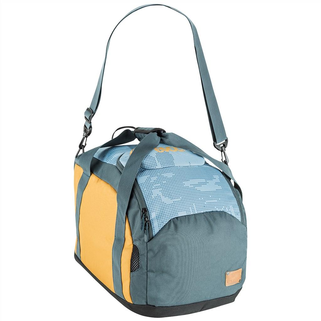 Evoc - Boot Helmet 35L Bag - multicolour