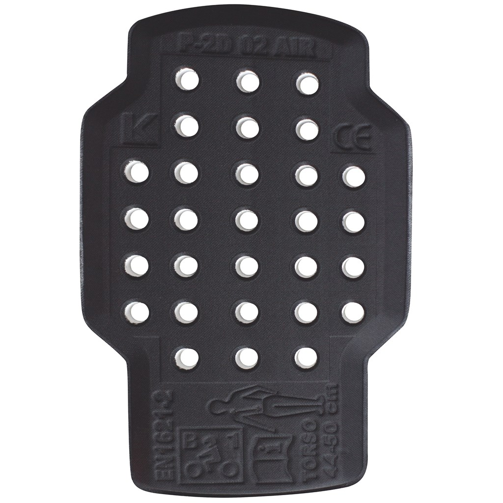 Evoc - Liteshield Protector Air - black