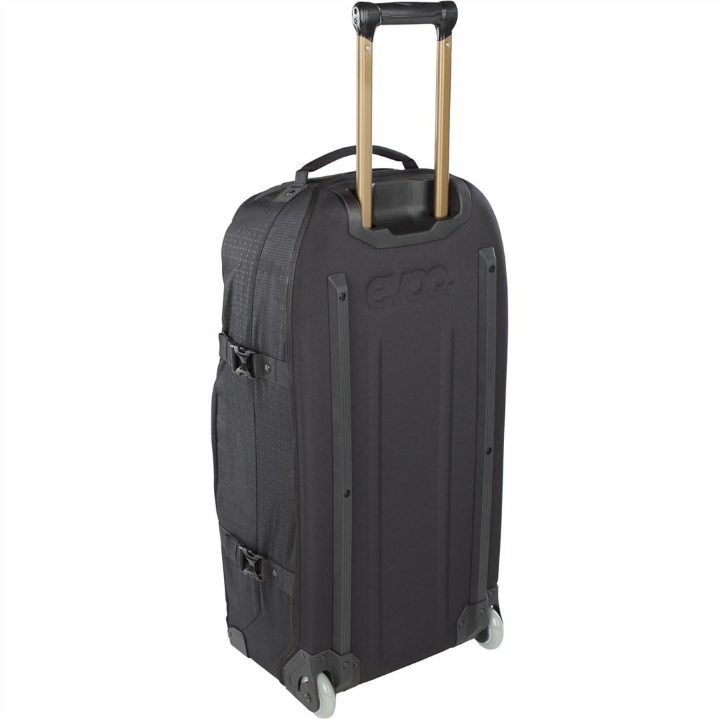 Evoc - World Traveller 125L - black