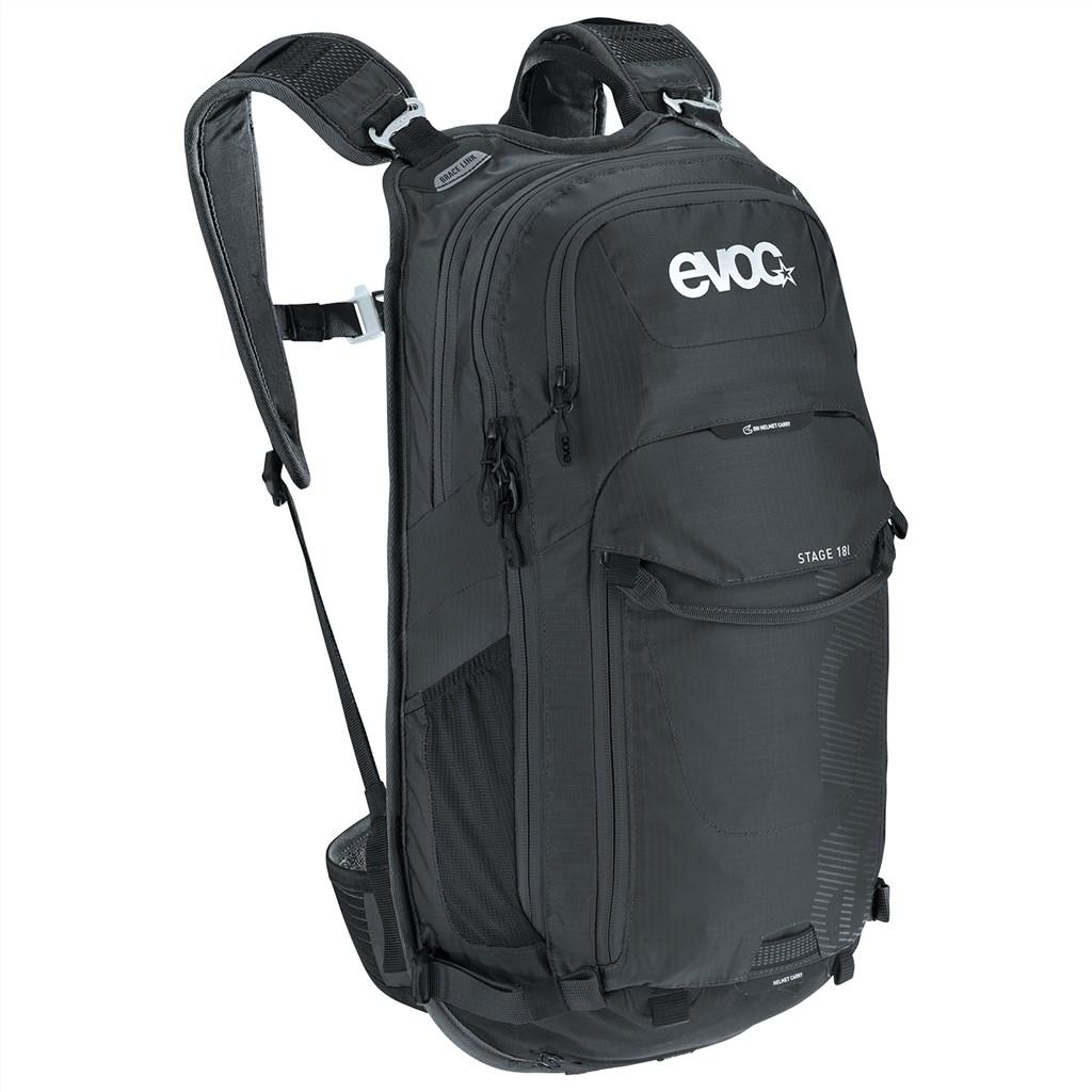 Evoc - Stage 18L Backpack - black