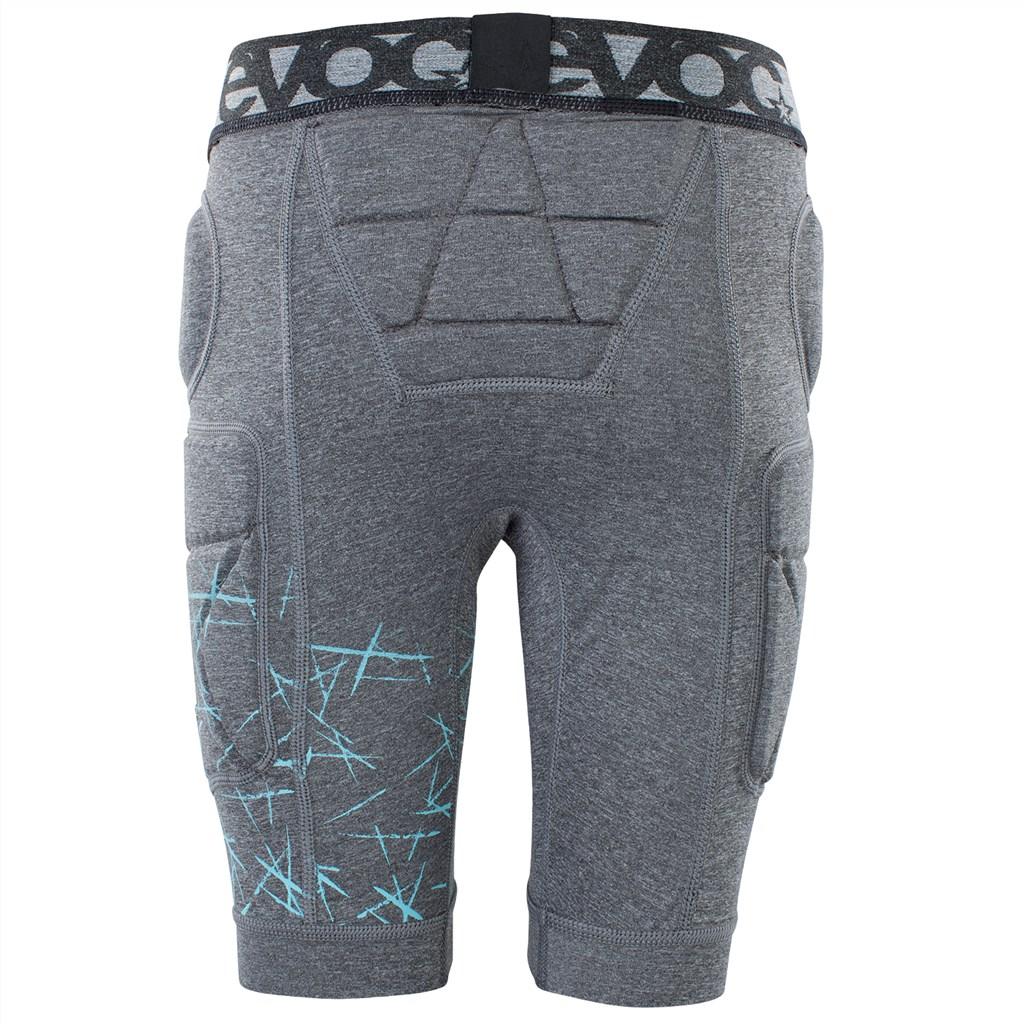 Evoc - Crash Pants Kids - carbon grey